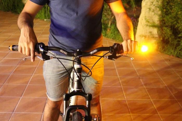 intermitentes para bicicletas 021