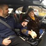 polaca de 81 años cuyo vehiculo es un Subaru WRX STI 02