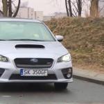 polaca de 81 años cuyo vehiculo es un Subaru WRX STI 03