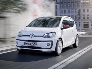 Volkswagen up! Beats 2016