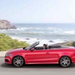 Audi A3 Cabriolet 2016