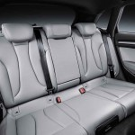 Audi A3 Sportback 2016 interior