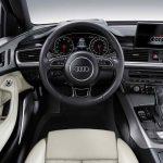 Audi A6 2016 Cockpit