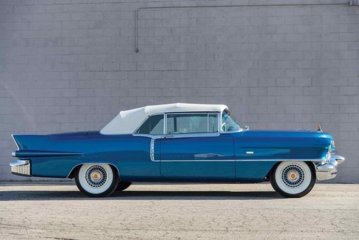 Cadillac Eldorado Biarritz 1956 2