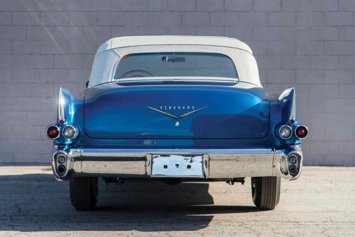 Cadillac Eldorado Biarritz 1956 4