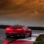 Chevrolet Camaro ZL1 2017 04