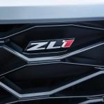 Chevrolet Camaro ZL1 Convertible 2017 detalle