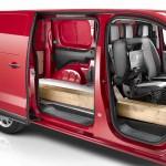 Citroen Jumpy 2016 interior 4