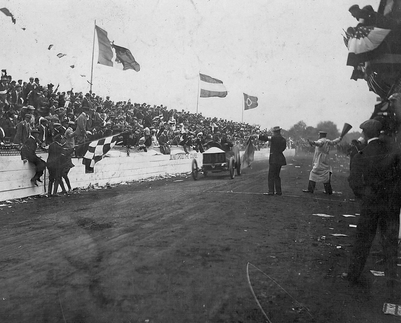 Copa Vanderbilt