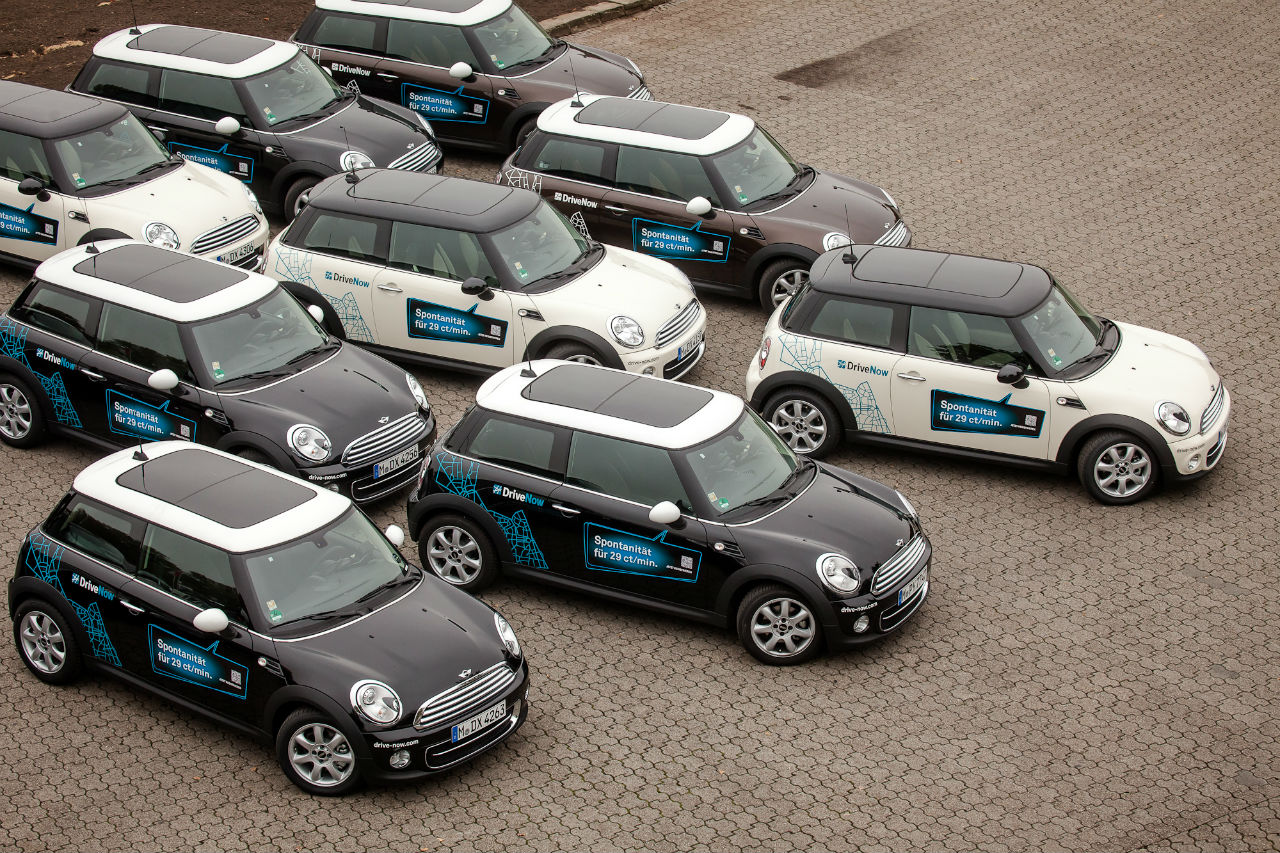 DriveNow, sistema carsharing BMW 06 (1280×853)