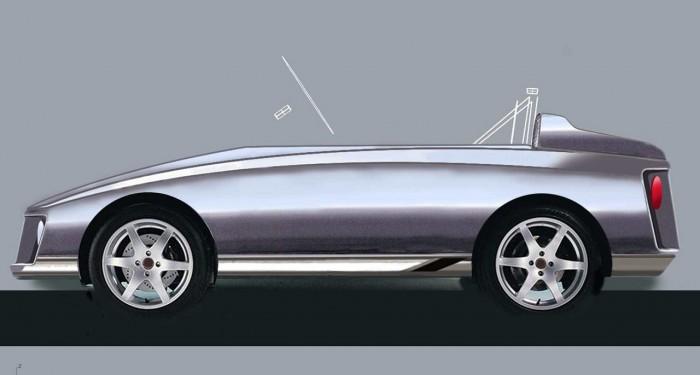 El primer coche eléctrico para niños real