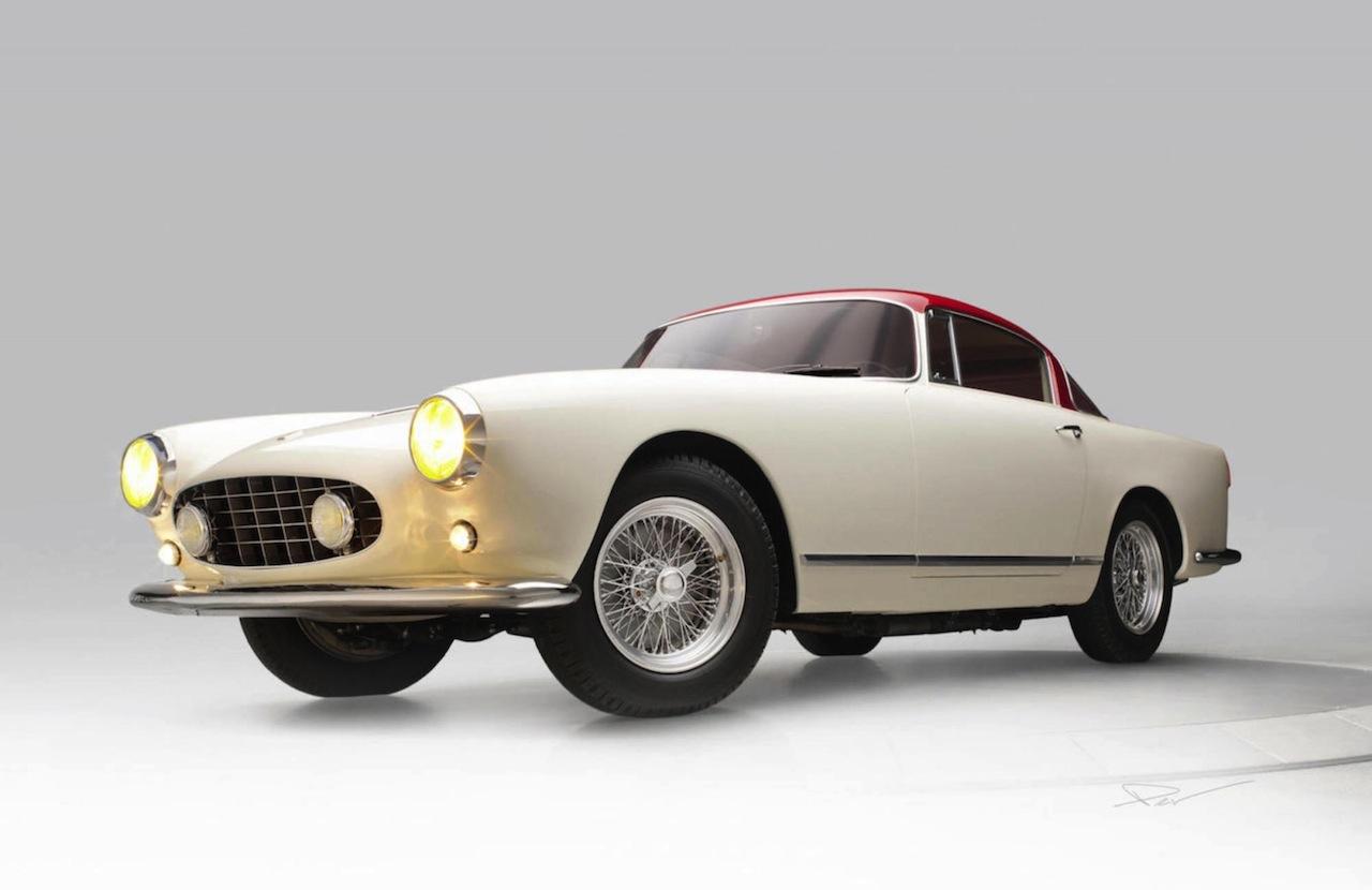 Ferrari 250GT Boano 1957 01