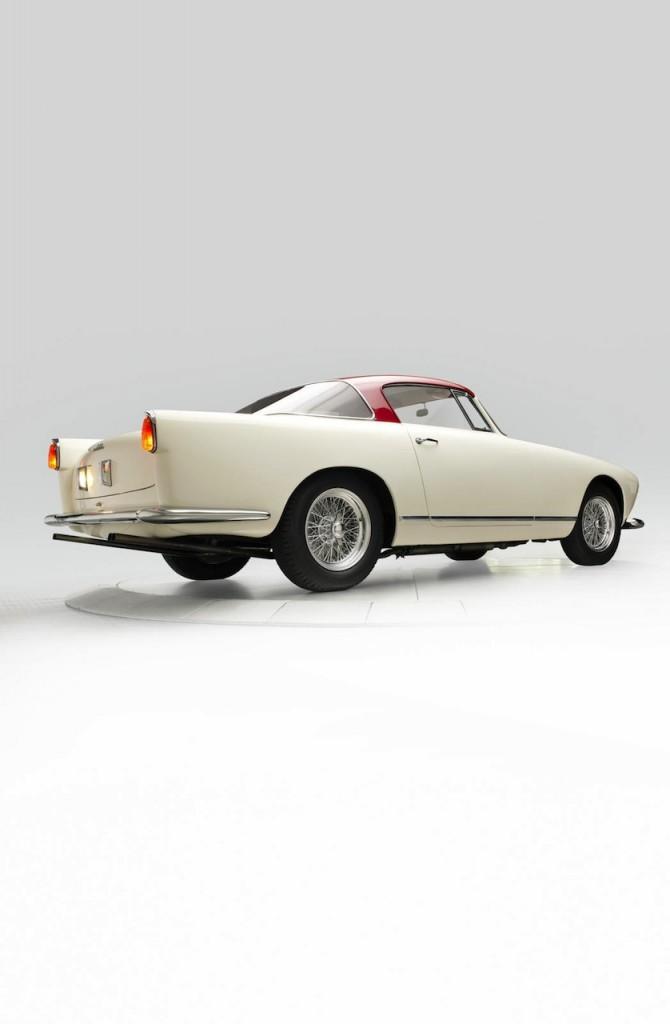 Ferrari 250GT Boano 1957 13