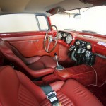 Ferrari 250GT Boano 1957 interior 01