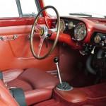 Ferrari 250GT Boano 1957 interior 02