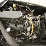 Ferrari 250GT Boano 1957 motor