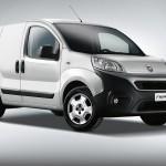 Fiat Fiorino Cargo 2016