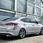 Hyundai Elantra 2016 4