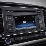 Hyundai Elantra 2016 interior 3