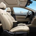 Hyundai Elantra 2016 interior 5