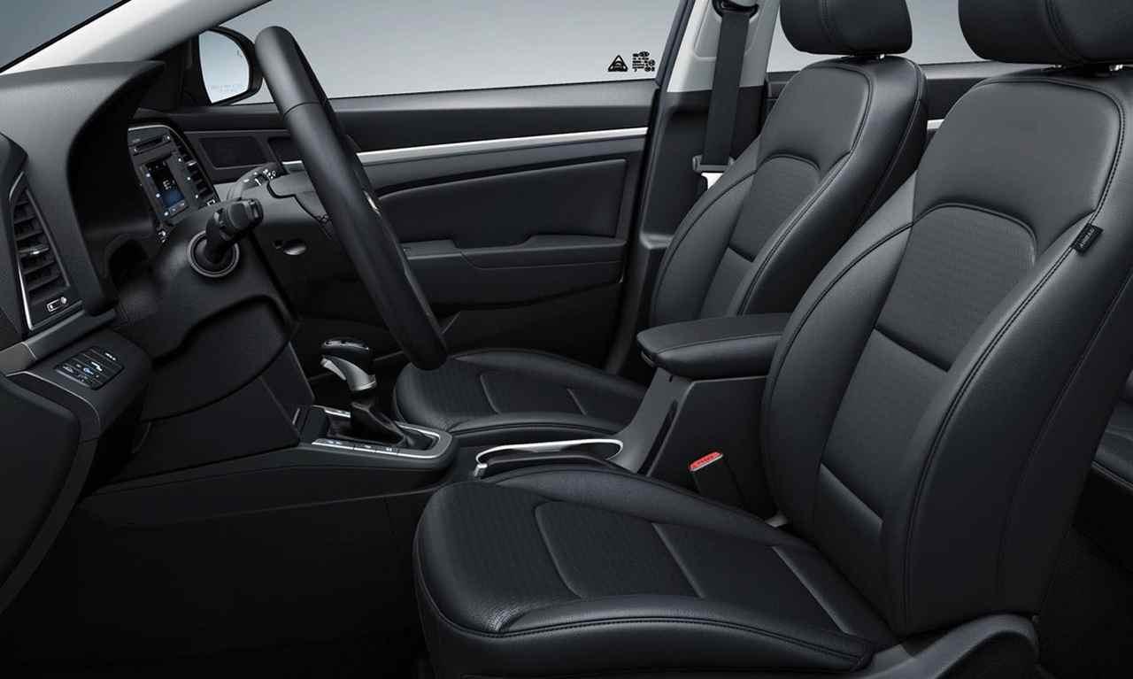 Hyundai Elantra 2016 Precios Motores Equipamientos