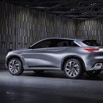 Infiniti QX Sport Concept 2016 03