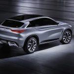 Infiniti QX Sport Concept 2016 07