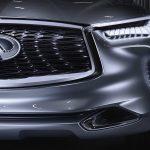 Infiniti QX Sport Concept 2016 19
