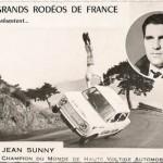 Jean Sunny, primer europeo en conducir un coche sobre dos ruedas 03 (470x322)