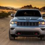 Jeep Grand Cherokee Trailhawk USA 2016 1