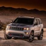 Jeep Grand Cherokee Trailhawk USA 2016 3