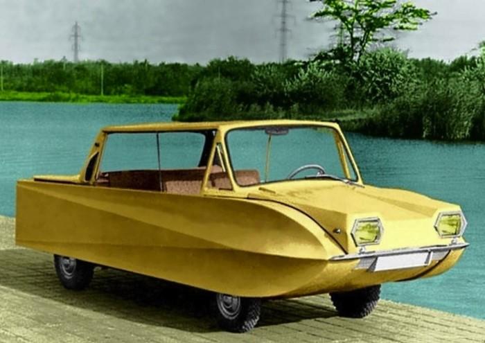 Katomobil 1966 05