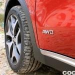 Kia Sportage 2.0 DRDi GT Line 4x4 2016 prueba exterior 11