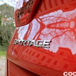 Kia Sportage 2.0 DRDi GT Line 4x4 2016 prueba exterior 16