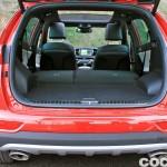 Kia Sportage 2.0 DRDi GT Line 4x4 2016 prueba maletero 6