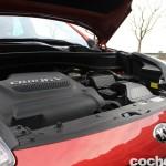 Kia Sportage 2.0 DRDi GT Line 4x4 2016 prueba motor 2
