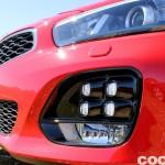 Kia ceed 1.6 CRDi GT LIne 2016 prueba 11