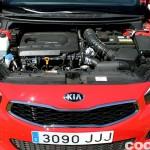 Kia ceed 1.6 CRDi GT LIne 2016 prueba 13