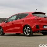 Kia ceed 1.6 CRDi GT LIne 2016 prueba 17
