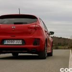 Kia ceed 1.6 CRDi GT LIne 2016 prueba 19