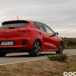 Kia ceed 1.6 CRDi GT LIne 2016 prueba 20