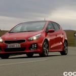 Kia ceed 1.6 CRDi GT LIne 2016 prueba 24