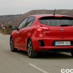 Kia ceed 1.6 CRDi GT LIne 2016 prueba 27
