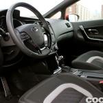 Kia ceed 1.6 CRDi GT LIne 2016 prueba 44