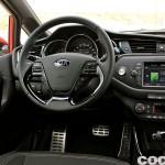Kia ceed 1.6 CRDi GT LIne 2016 prueba 47