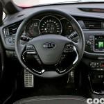 Kia ceed 1.6 CRDi GT LIne 2016 prueba 48