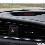 Kia ceed 1.6 CRDi GT LIne 2016 prueba 56