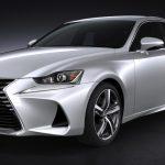 Lexus IS 2017 03