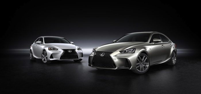 Lexus IS 2017 04