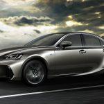 Lexus IS 2017 06